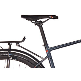 Marin Fairfax SC4 Belt DLX Bicicletta da città grigio